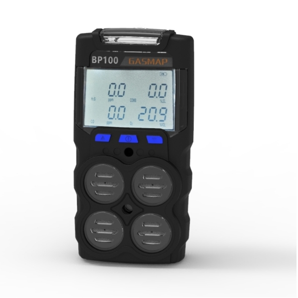 四合一多功能气体检测仪BP100