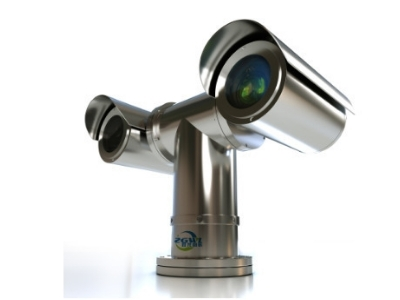场站固定式激光天然气泄漏检测仪Discovery-S1