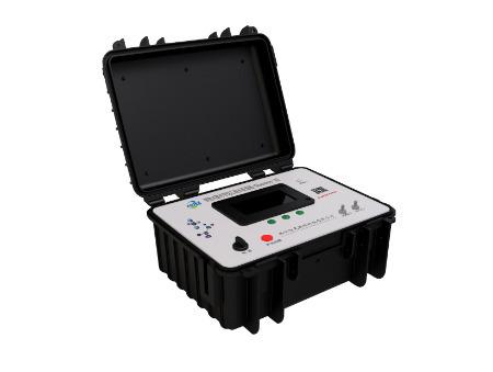 便携式激光甲烷乙烷检测分析仪-Discovery-A1