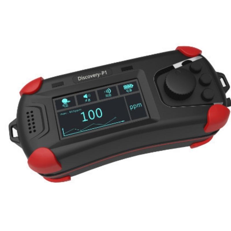 肩背便携式激光天然气泄漏检测系统-Discovery-P1