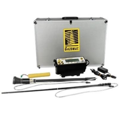 便携式激光甲烷检测仪INSPECTRA-LASER