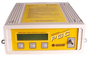 乙烷辨识仪-PGC
