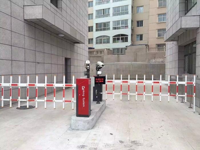 西安停车场管理系统