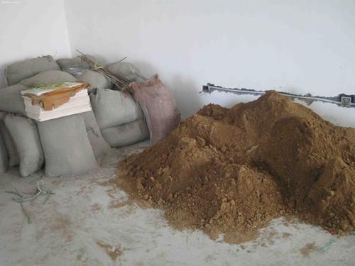 西安沙子水泥