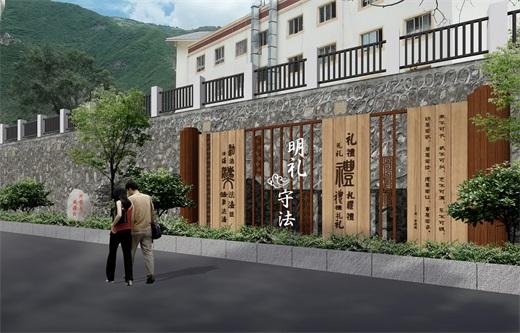 重庆学校标识标牌生产
