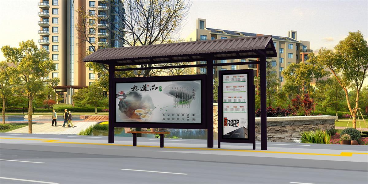 向您介绍贵州宣传栏的设计与制作