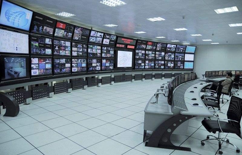 无线视频监控