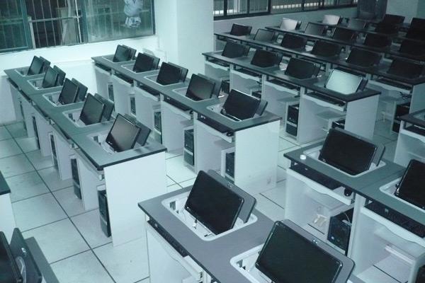 多媒体教学系统