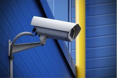 成都安防监控系统