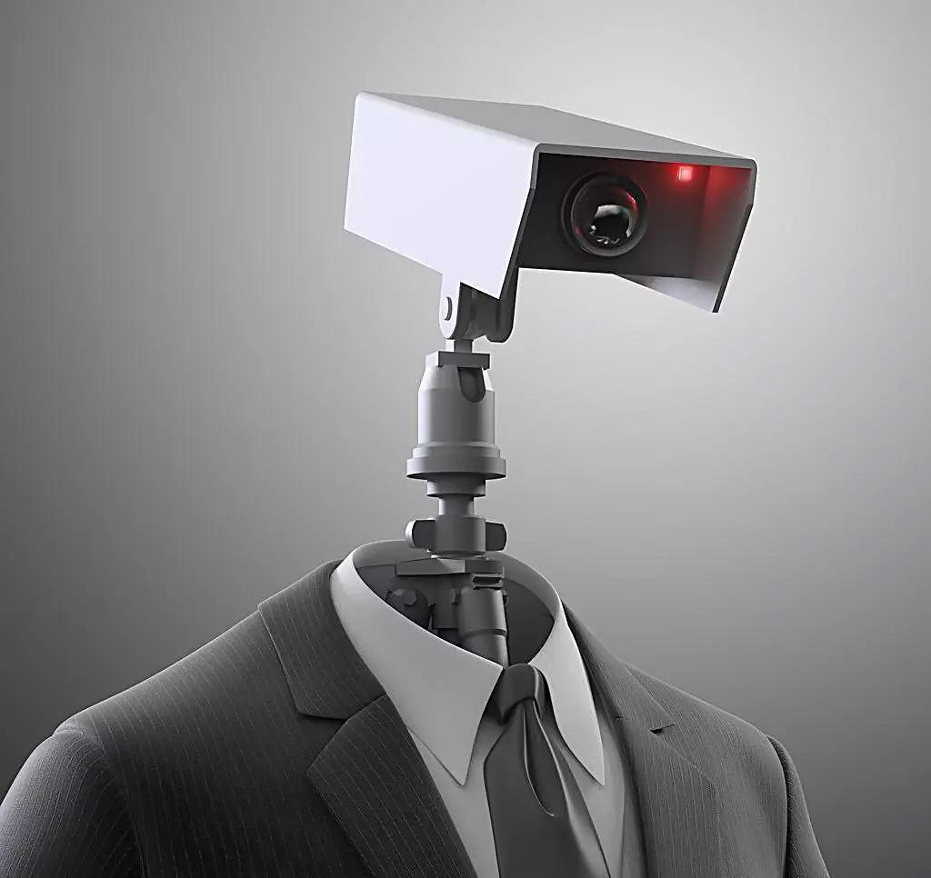 成都监控安防系统