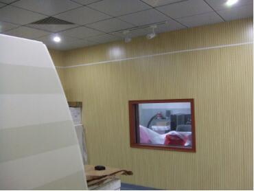核磁共振扫描成像仪