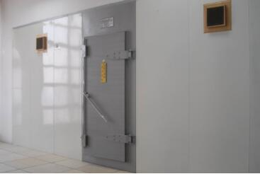 B级焊接式电磁屏蔽室