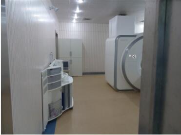 MRI核磁共振室