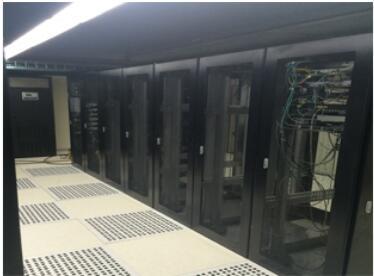 C级焊接式电磁屏蔽室
