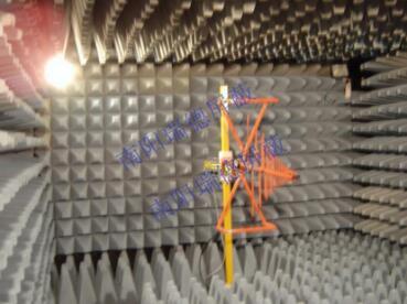 微波暗室材料