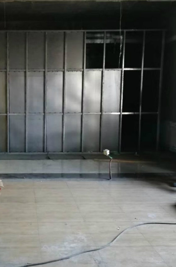 电磁屏蔽室工程