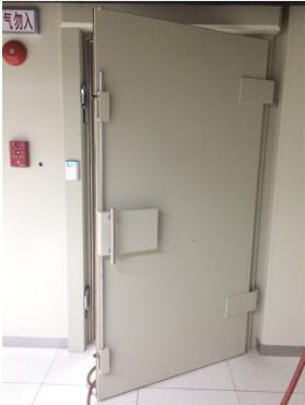 焊接式屏蔽室