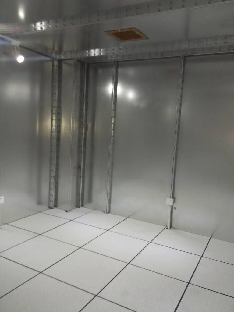 电磁屏蔽室