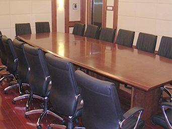 南阳保密会议室