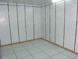电磁机房建设
