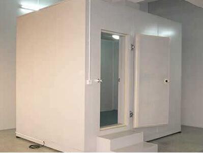 瑞德电磁屏蔽室
