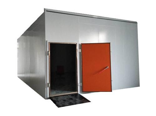 南阳瑞德电磁屏蔽室