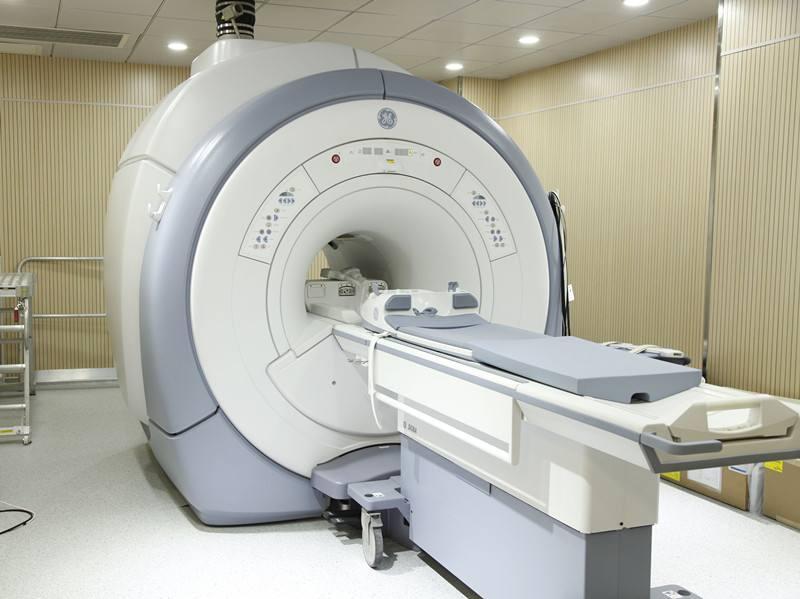核磁(医疗)屏蔽室案例