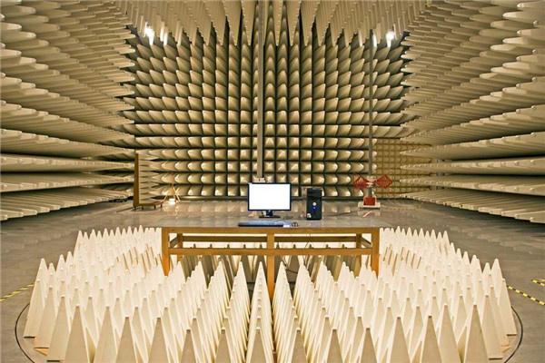 电波/微波暗室