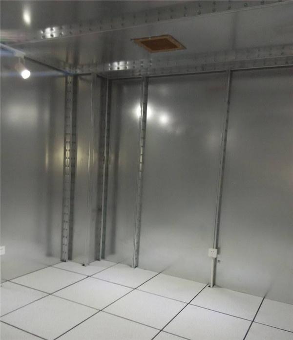 拼装式屏蔽室