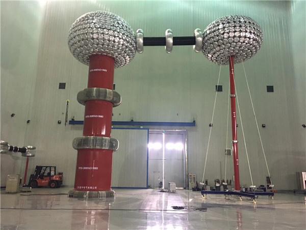 高压局放实验屏蔽室