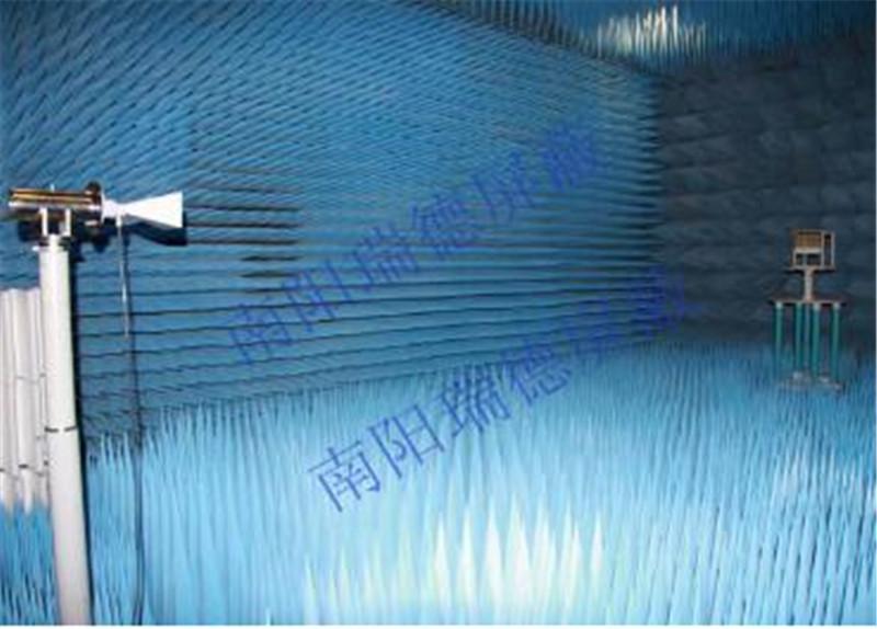 锥形微波暗室与矩形微波暗室有什么不同?