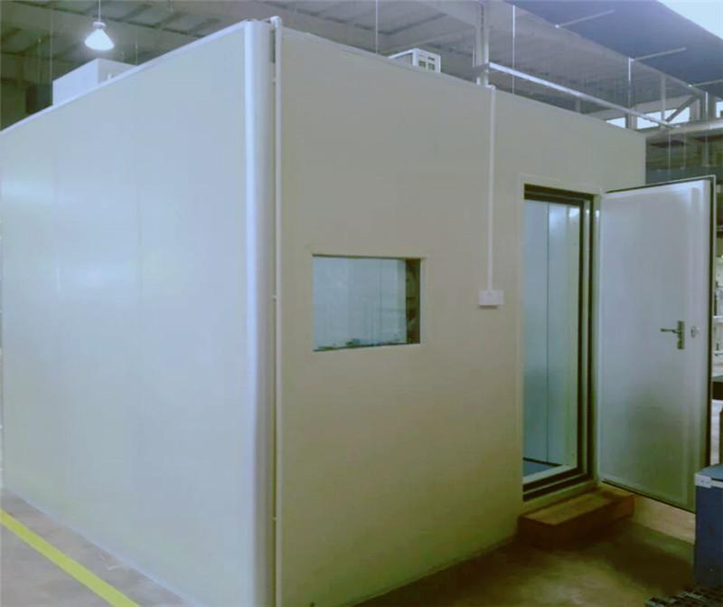 电磁屏蔽机房的作用是什么?