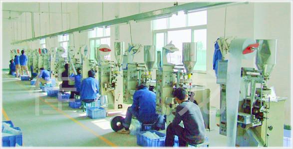 干燥剂厂家合作案例