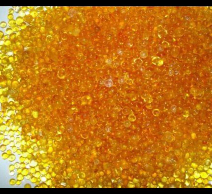 橙色硅胶干燥剂