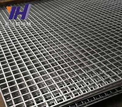 双面焊接钢格板和单面焊接的有什么区别呢