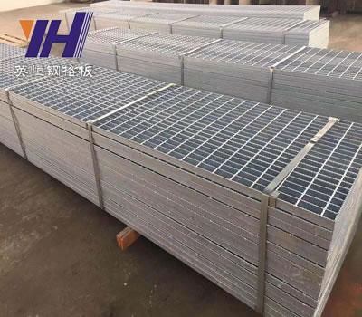 河北镀锌钢格板用在平台通道都有哪些要求呢