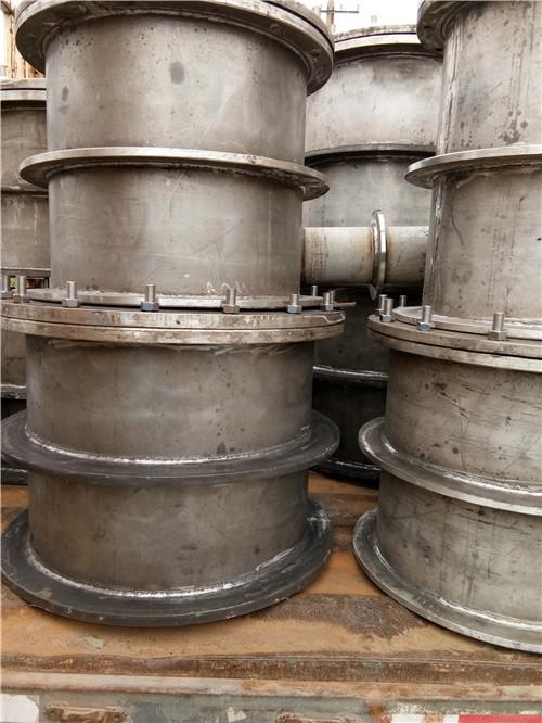 河南02S404防水套管设备山西客户案例