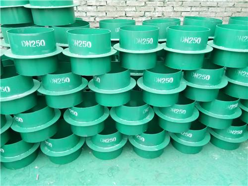 河南刚性防水管套价格