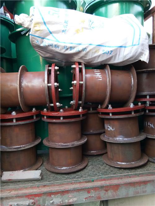 河南02S404防水套管价格