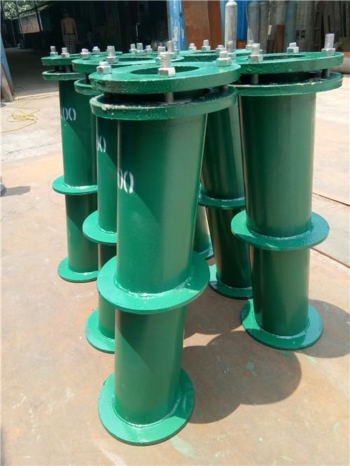 河南柔性防水套管价格