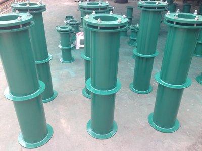 在对柔性防水套管进行选择的时候有哪些技巧呢