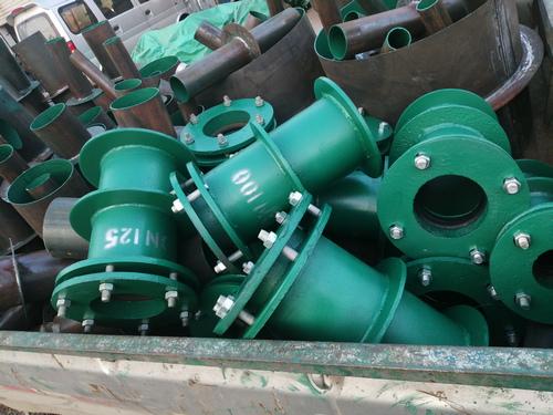 柔性防水套管All型安装