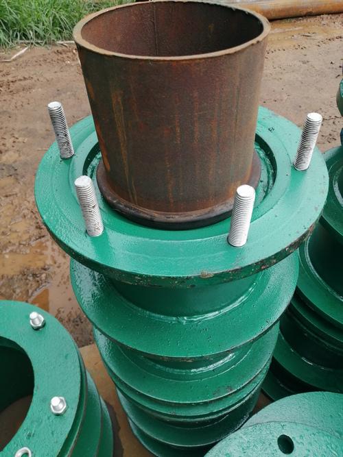 河南柔性防水套管