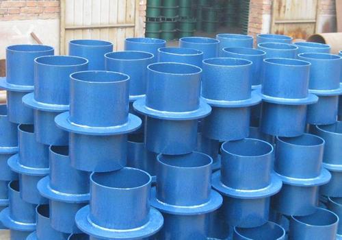 刚性防水套管究竟在什么情况下才不能使用呢