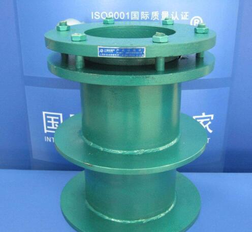 02s404防水套管