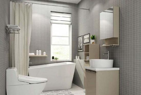 浴室卫生间清洗注意事项