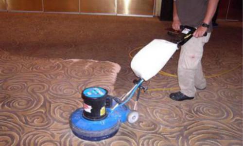 南充地毯保洁