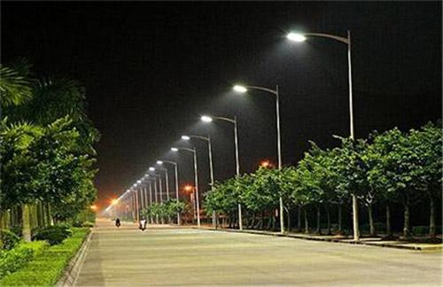 LED路灯设计
