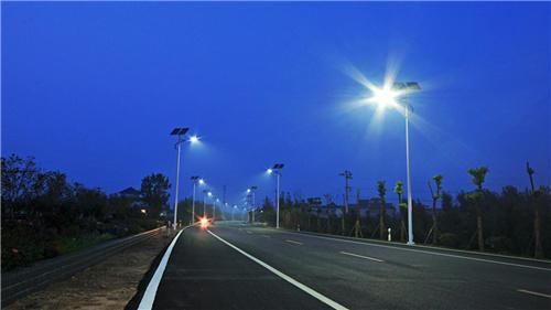 西昌太阳能路灯销售