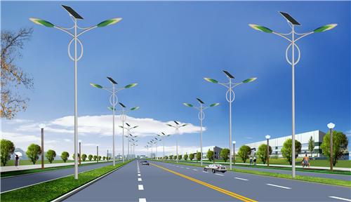 西昌太阳能路灯生产